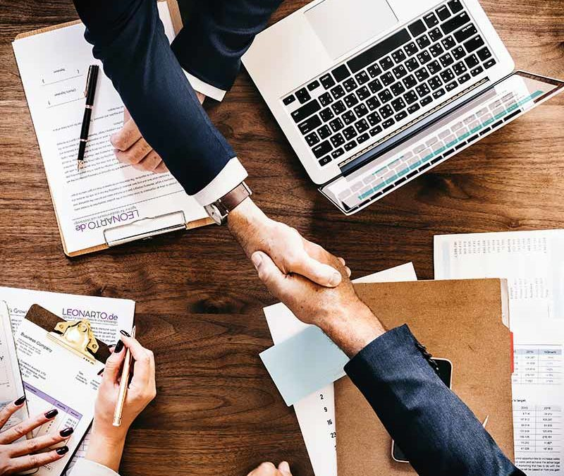 SEO Text-Briefings | Was Ihre SEO-Agentur über Sie und Ihr Unternehmen wissen sollte.