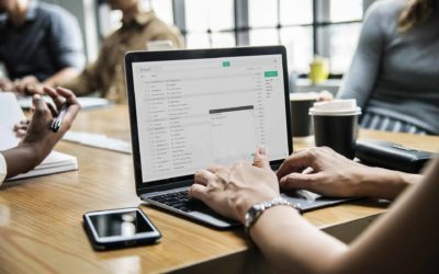 Rhetorik im Web – Aptum-Lehre 2.0