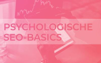 SEO Content als Instrument der Aufmerksamkeitssteuerung: Psychologische Basics im SEO Content Marketing